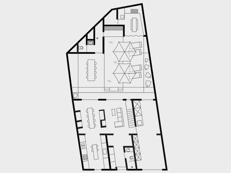 plans, ground floor